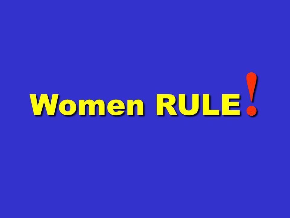 Women RULE! 203