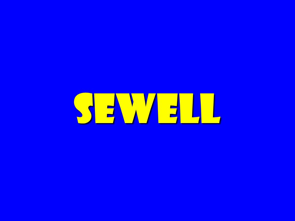 sewell