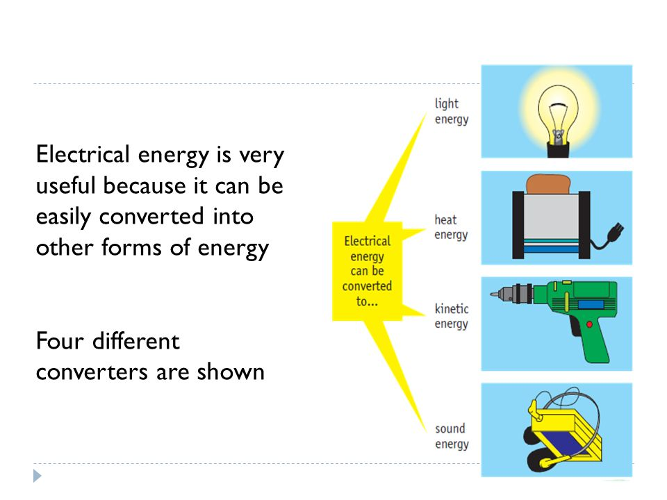 different forms of energy pdf