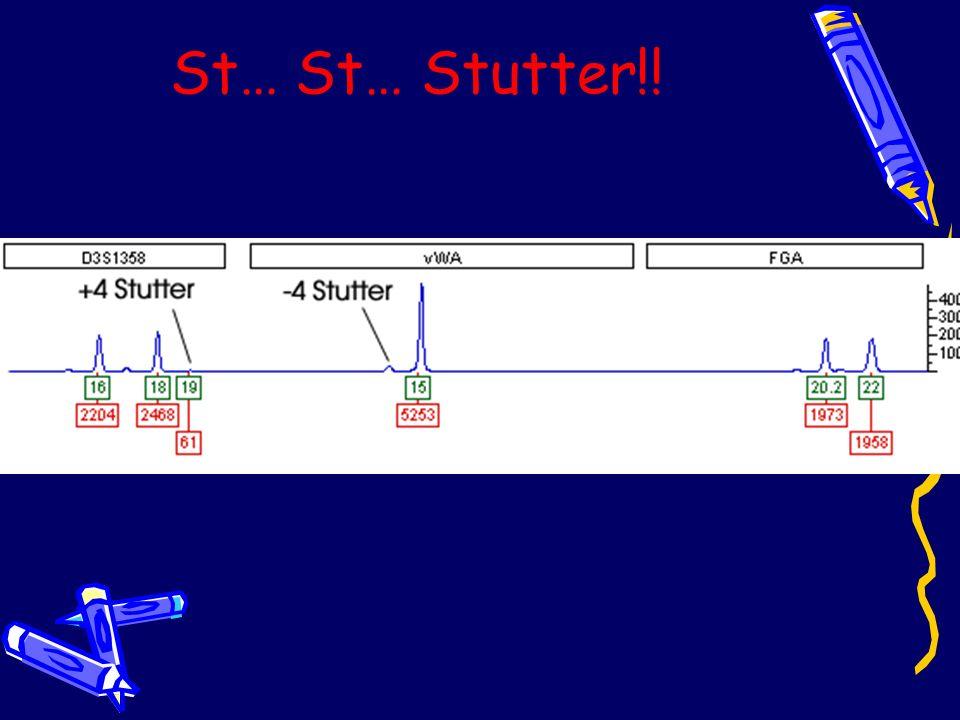 St… St… Stutter!!
