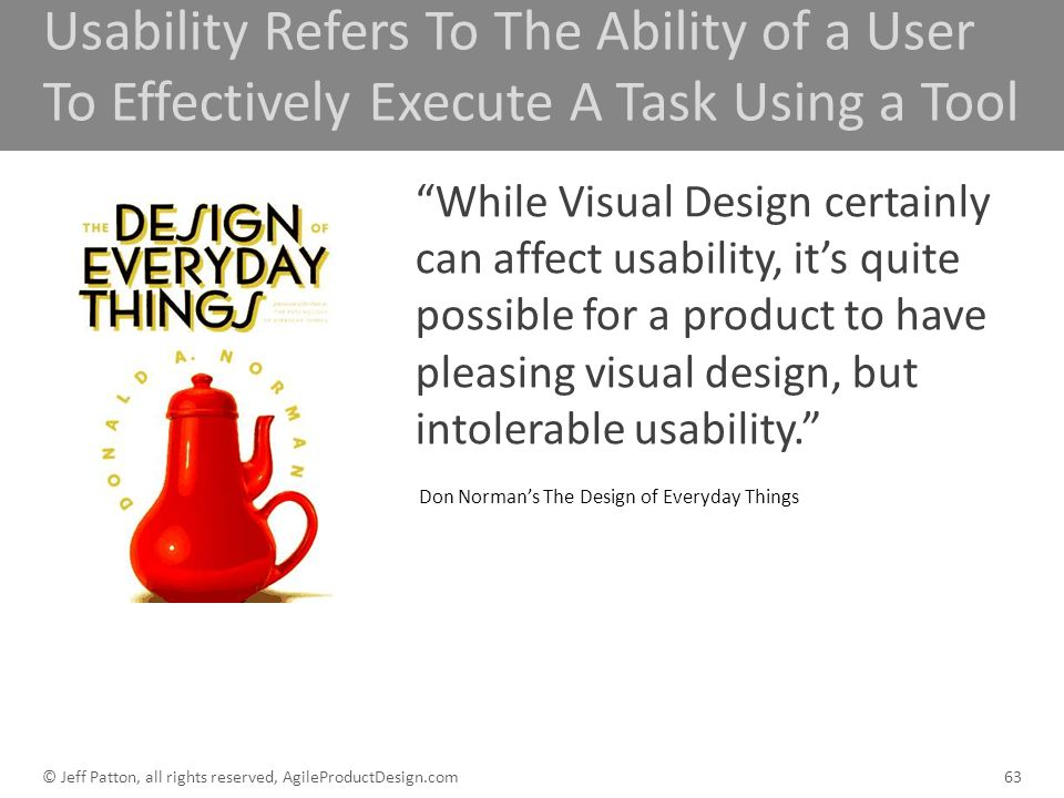 From User Story to User Interface