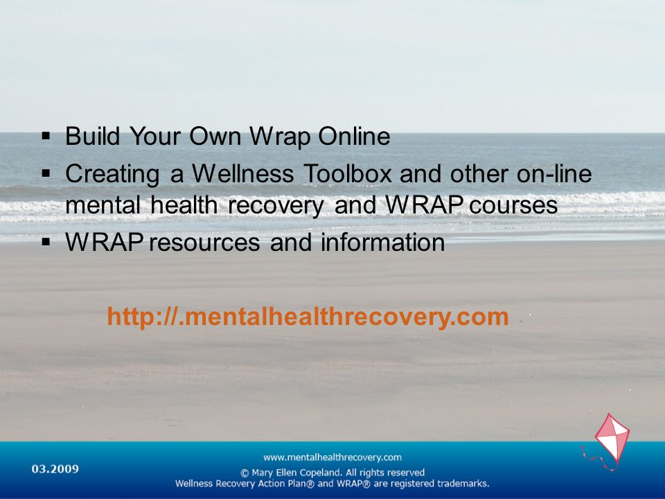 Build Your Own Wrap Online