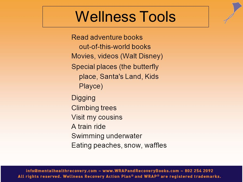 Wellness Tools Read adventure books out-of-this-world books
