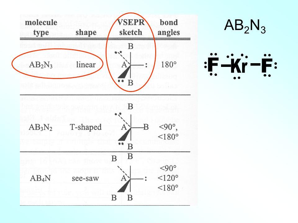 AB2N3 Kr F