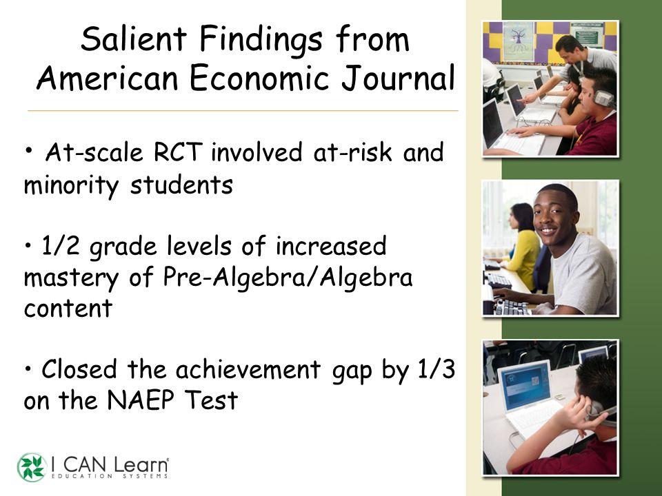 American Economic Journal