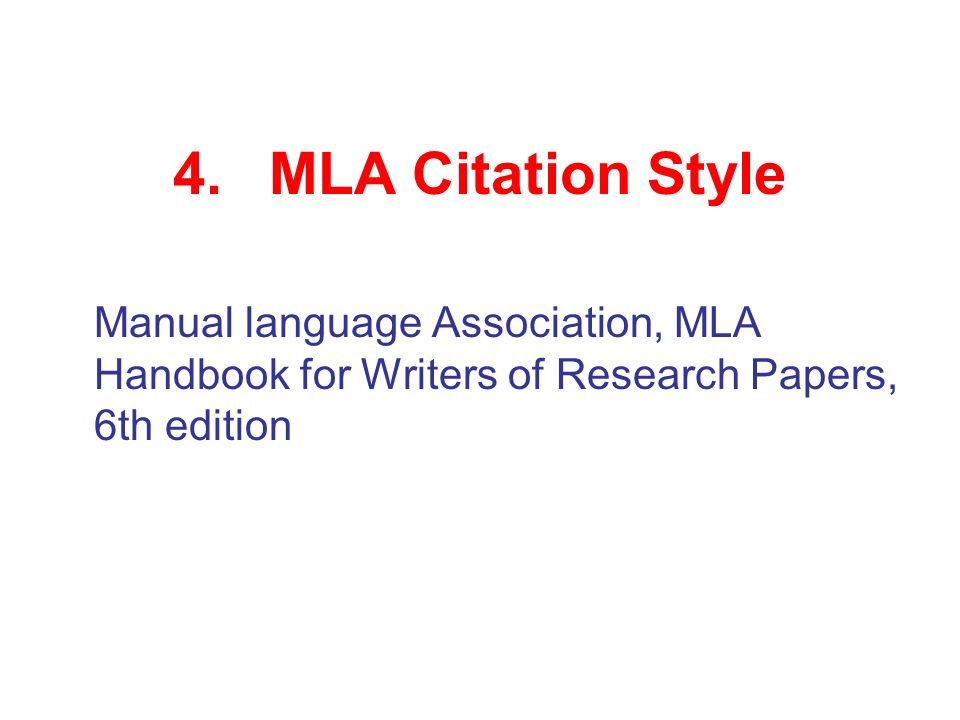 citation style for research papers It is important to properly and appropriately cite references in scientific research papers in order to acknowledge the reference citation style described here.
