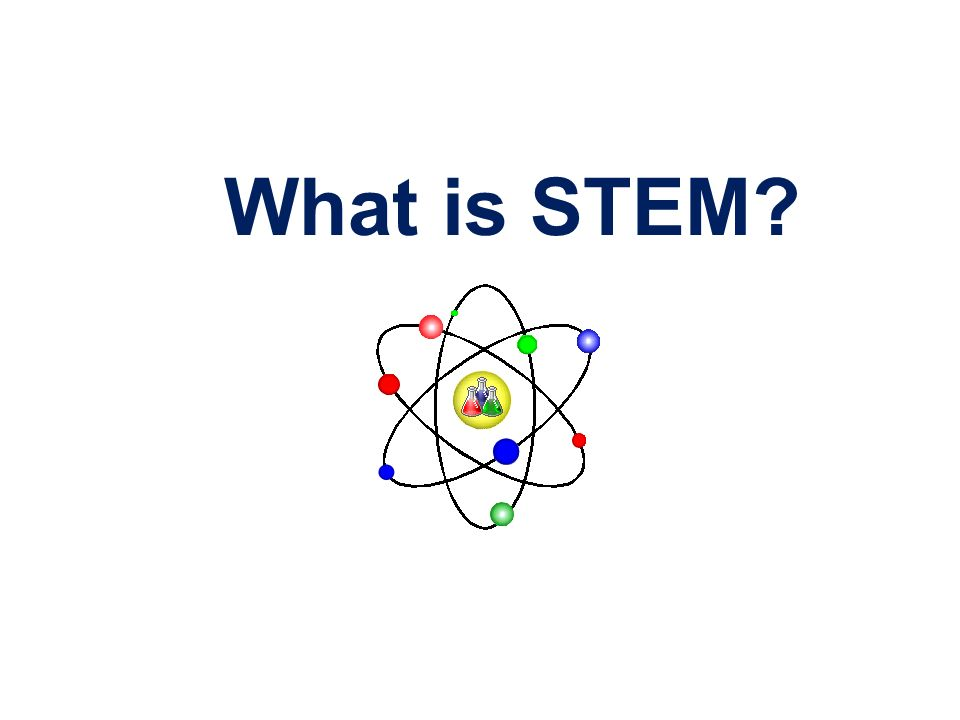 What is STEM