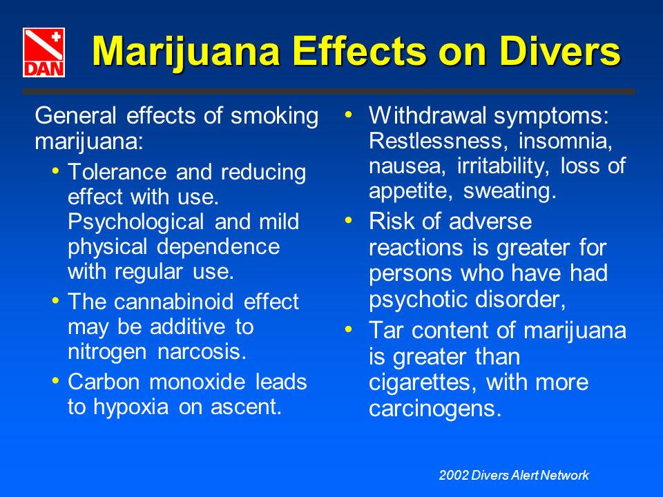 the psychological and physical effects of marijuana Cannabis affects neurological, psychological, and cardiovascular systems in both  short and long term ways educating oneself to these effects.