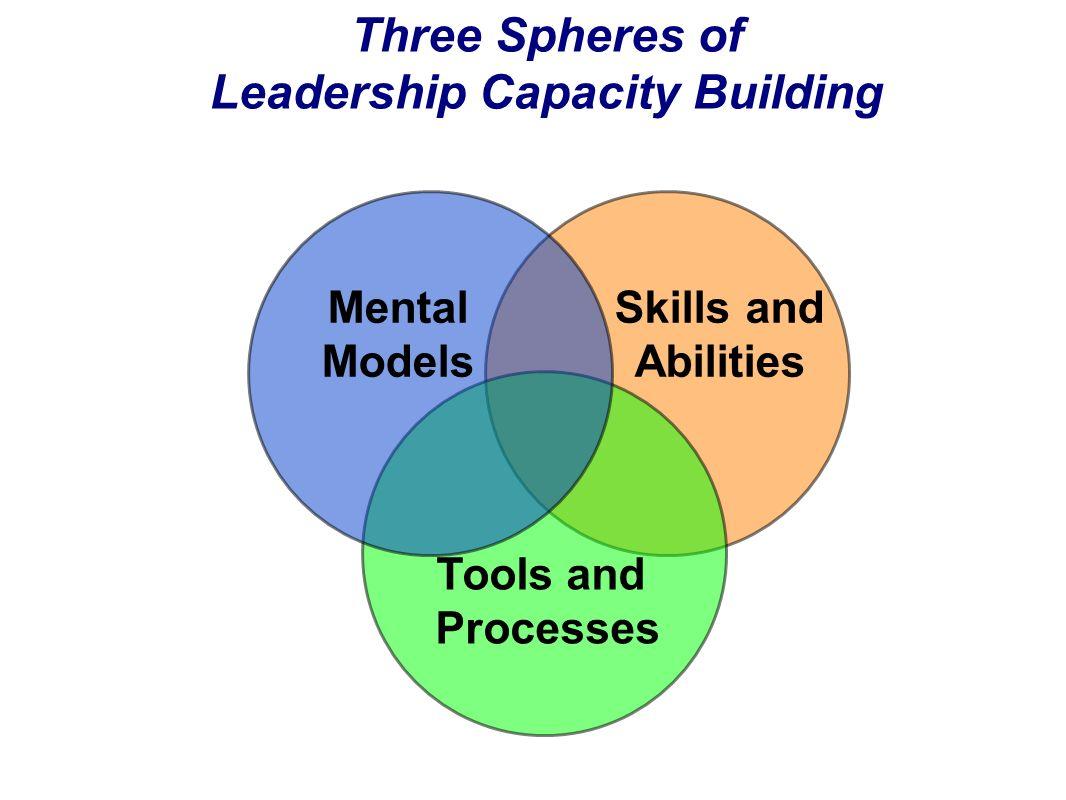Leadership Capacity Building