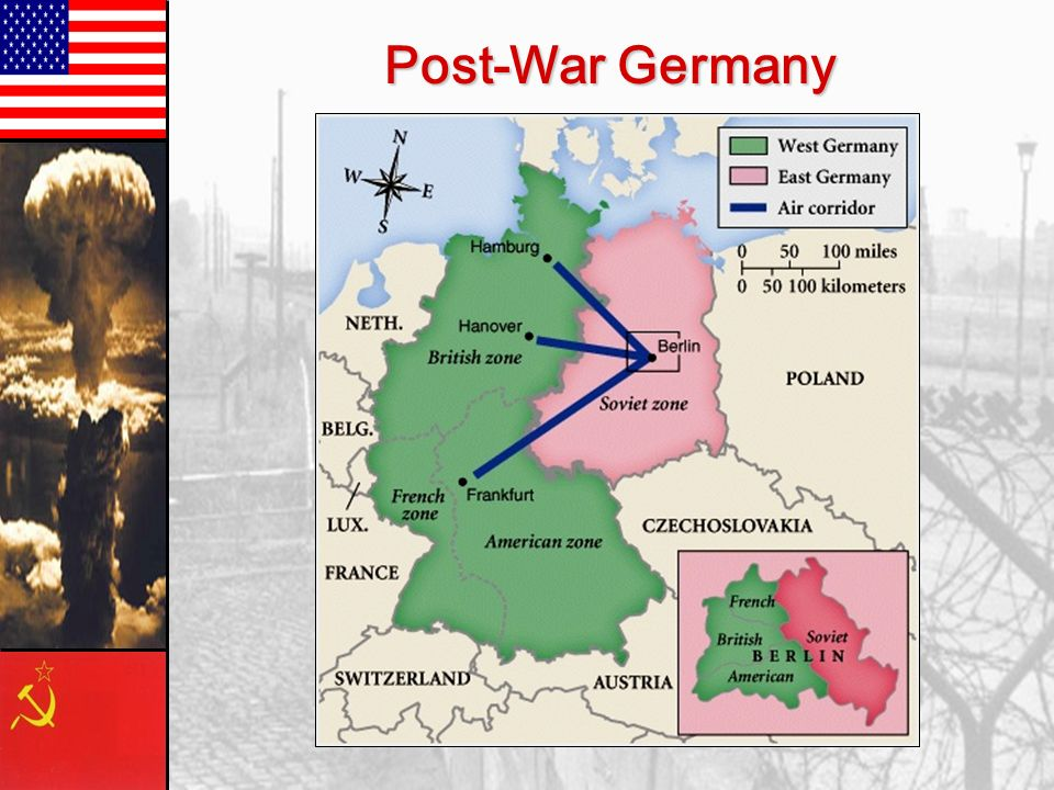 Post-War Germany