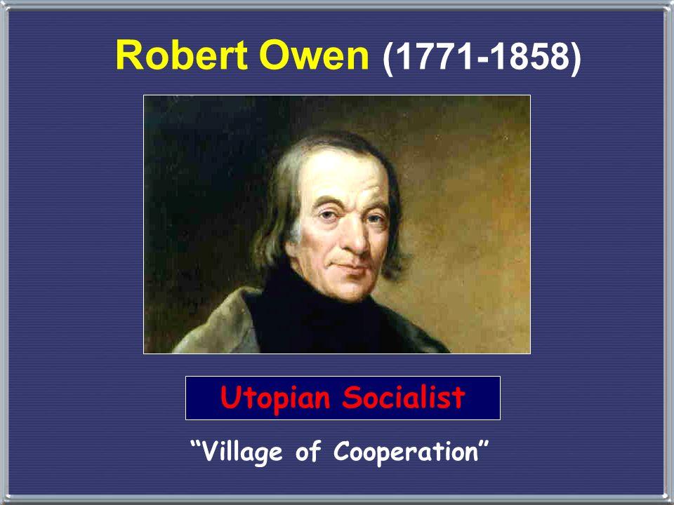 Village of Cooperation