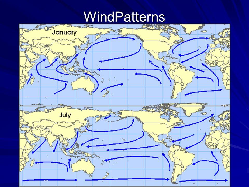 WindPatterns
