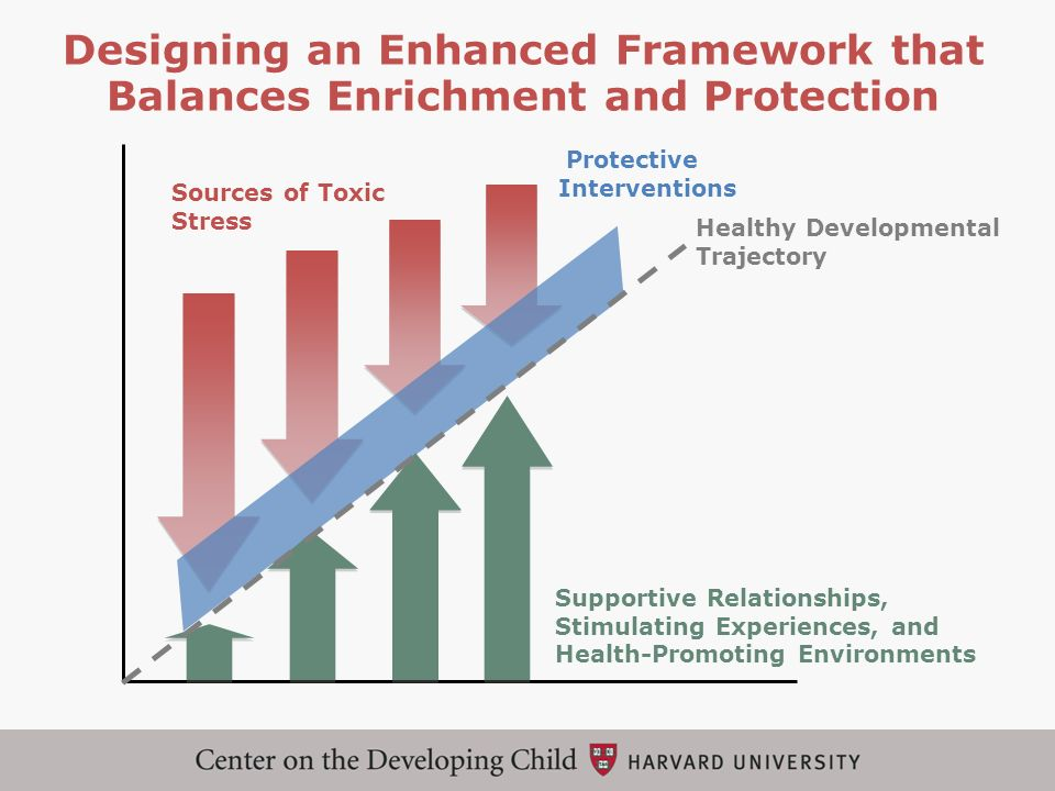 Designing an Enhanced Framework that Balances Enrichment and Protection