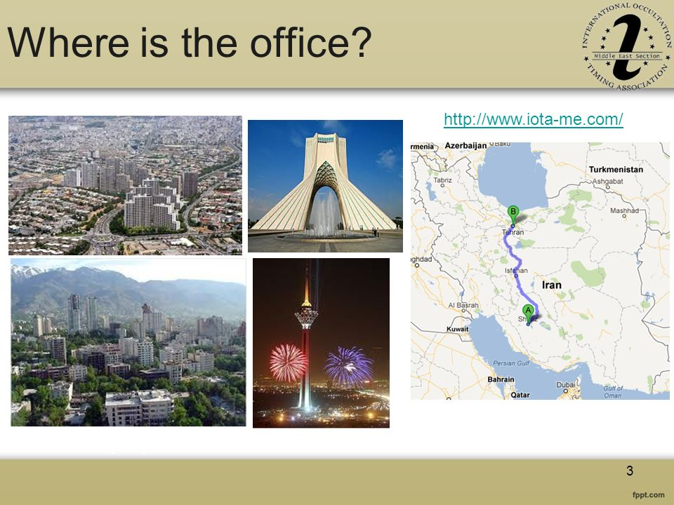Where is the office http://www.iota-me.com/