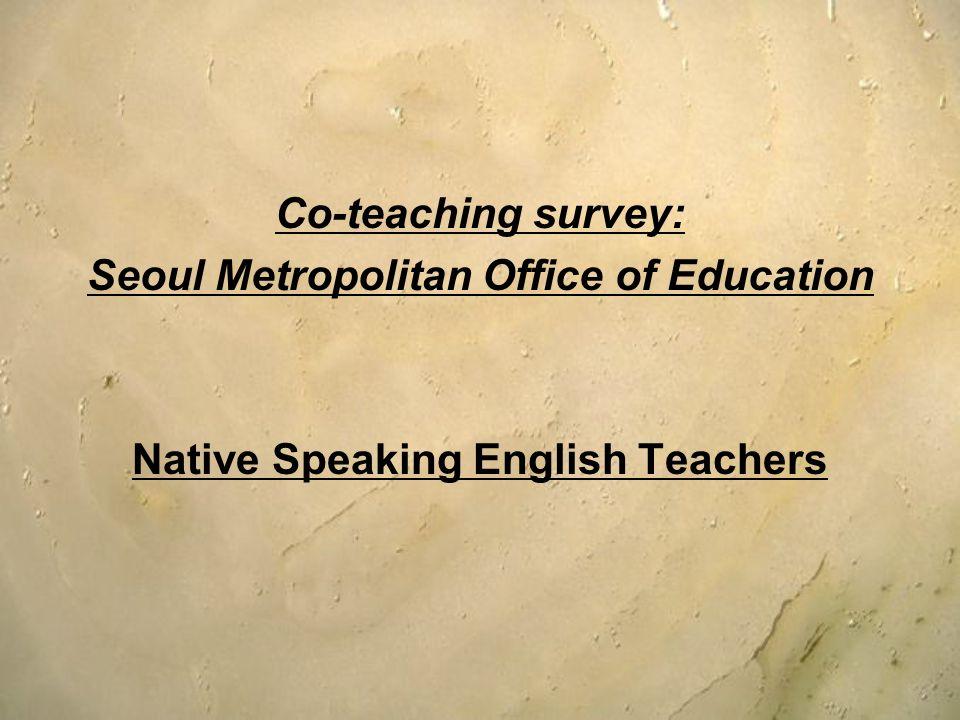 Seoul Metropolitan Office of Education