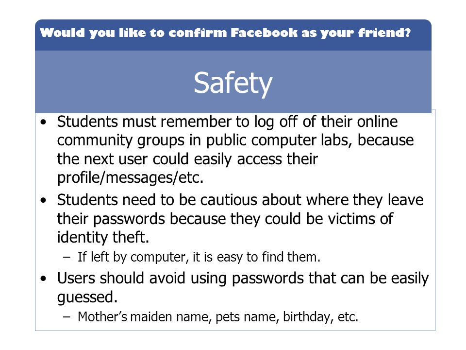 how to find someone by their maiden name on facebook