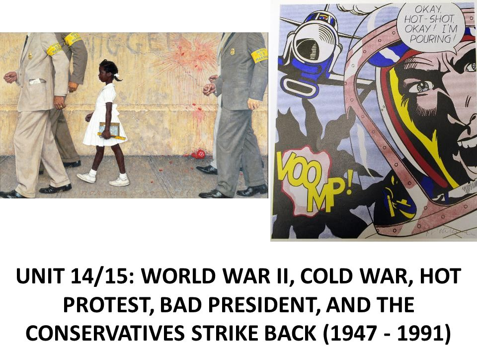 apush essay on the cold war Explain what caused the cold war and be sure to include (1) the role of personalities (2) the cause and effect relationship between soviet and us policies (3) whether or not the cold war was avoidable.
