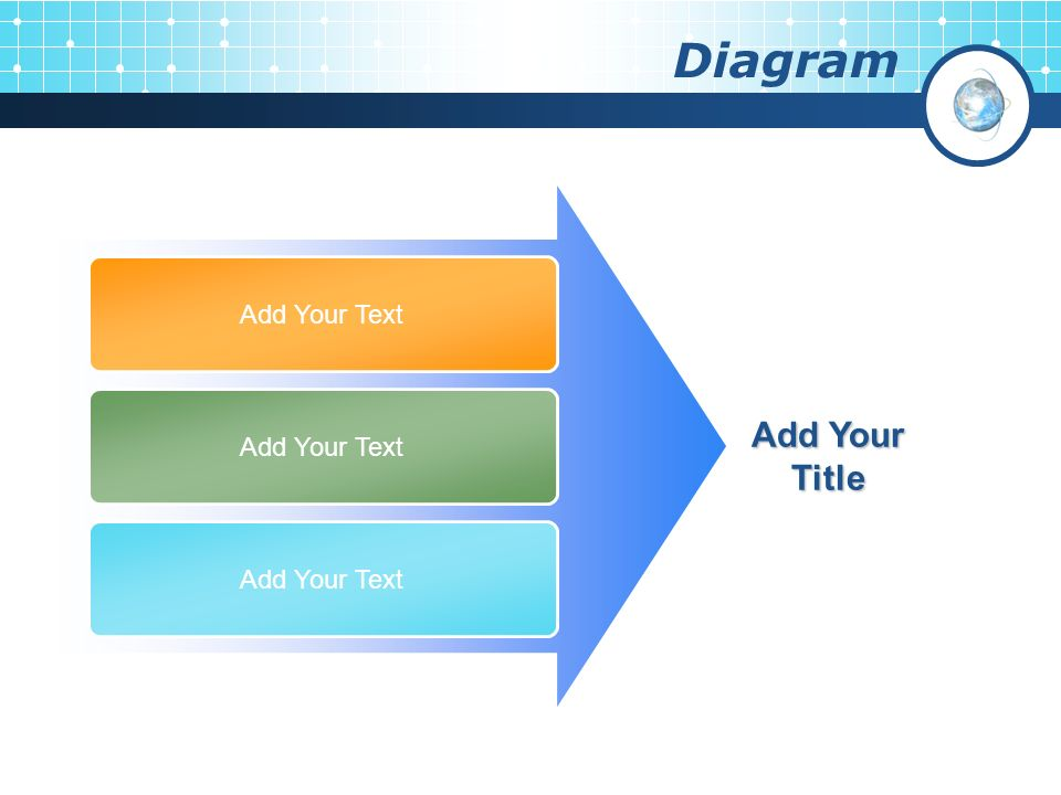 Diagram Add Your Text Add Your Title Add Your Text Add Your Text