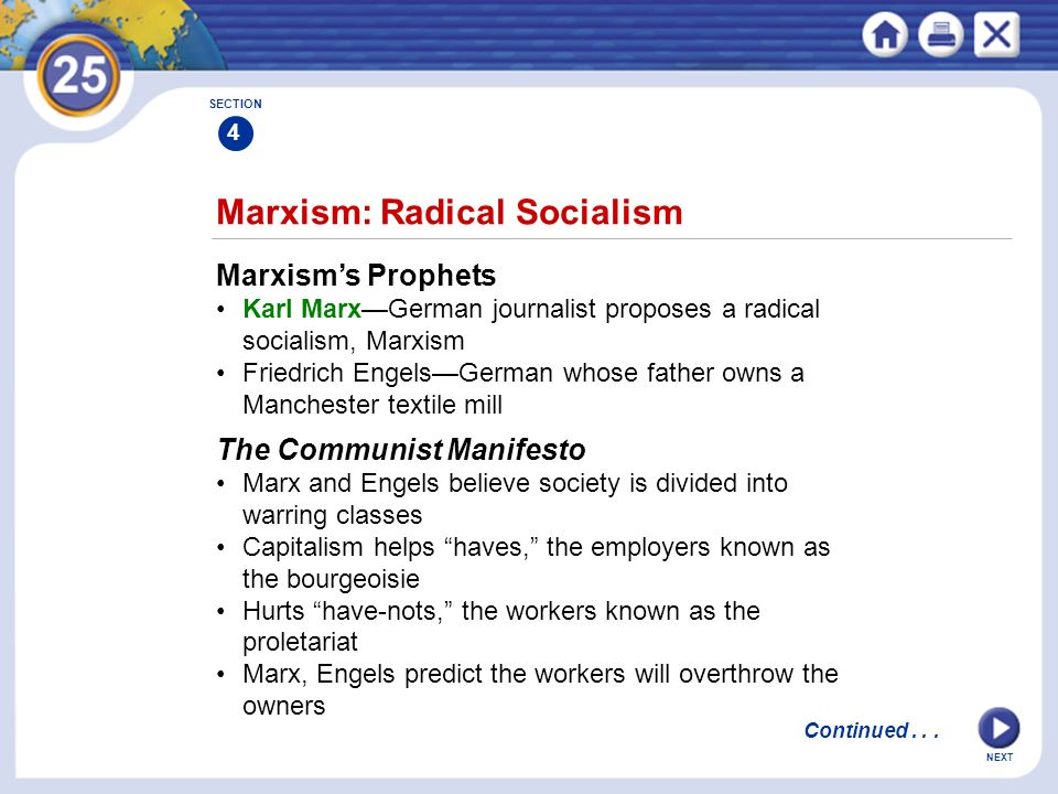 the proposed plans and beliefs of karl marx and friedrich engels Plans test prep learning guides finance college careers video  old  major's dream is a stand-in for karl marx's communist manifesto  in 1848, karl  marx and frederick engels published the communist manifesto  problem: marx  and old major are better at criticizing the existing system than at proposing a new .