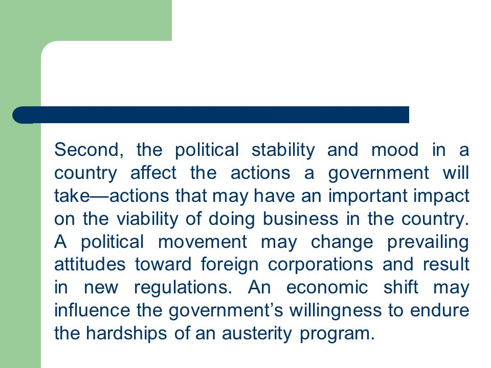 What Actions Might a Government Take in Order to Reduce the Rate of Inflation in the Economy?