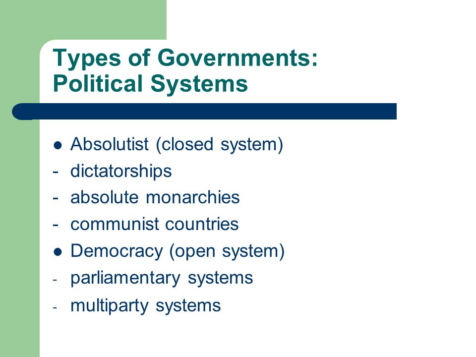 the political systems of countries It's a republic the official name of the country is 'the italian republic' up until the second world war, italy was ruled by kings but in june 1946, italians voted to abolish the monarchy in a referendum, and the country became a democratic republic.
