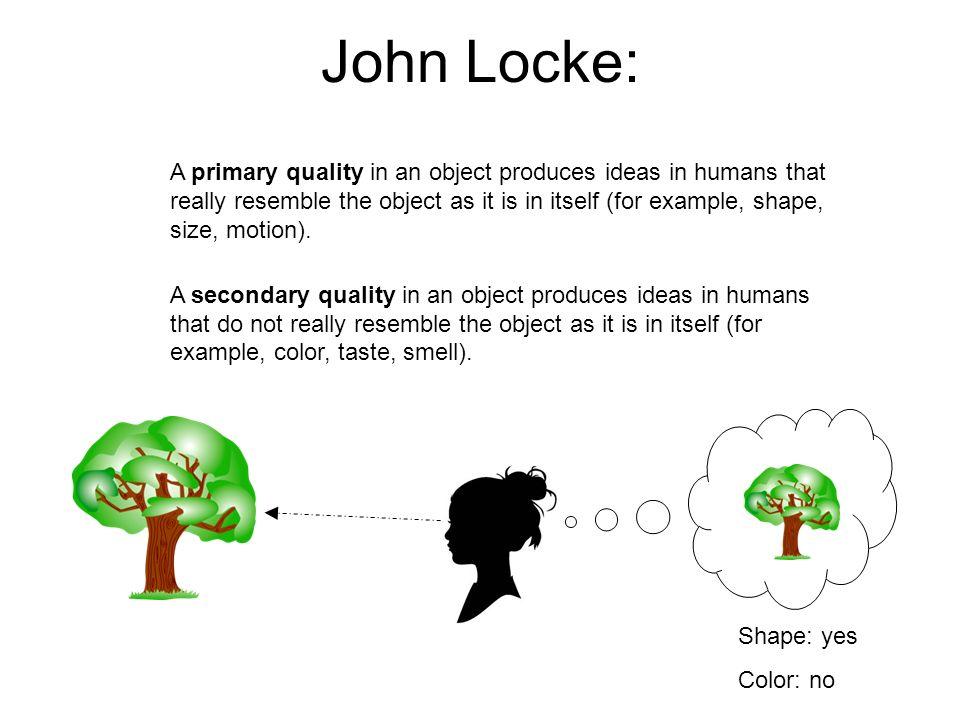 John Locke: