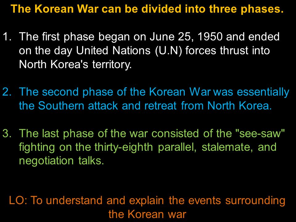 korean war success containment Truman doctrine success the united states chose a course of military containment in the korean peninsula the vietnam war and the korean war are not success.