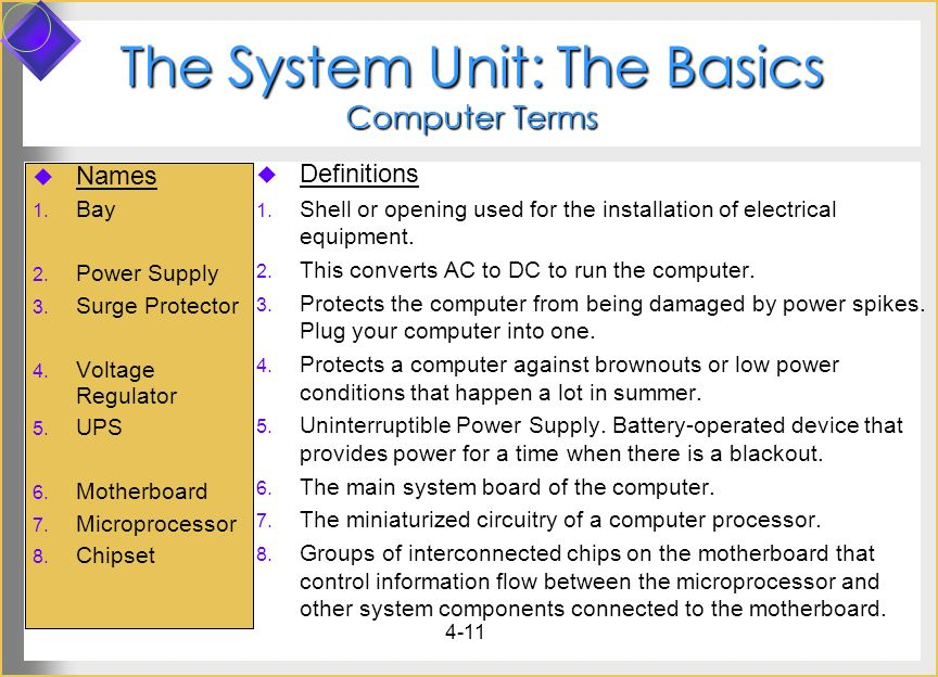 basic electrical terms and definitions pdf