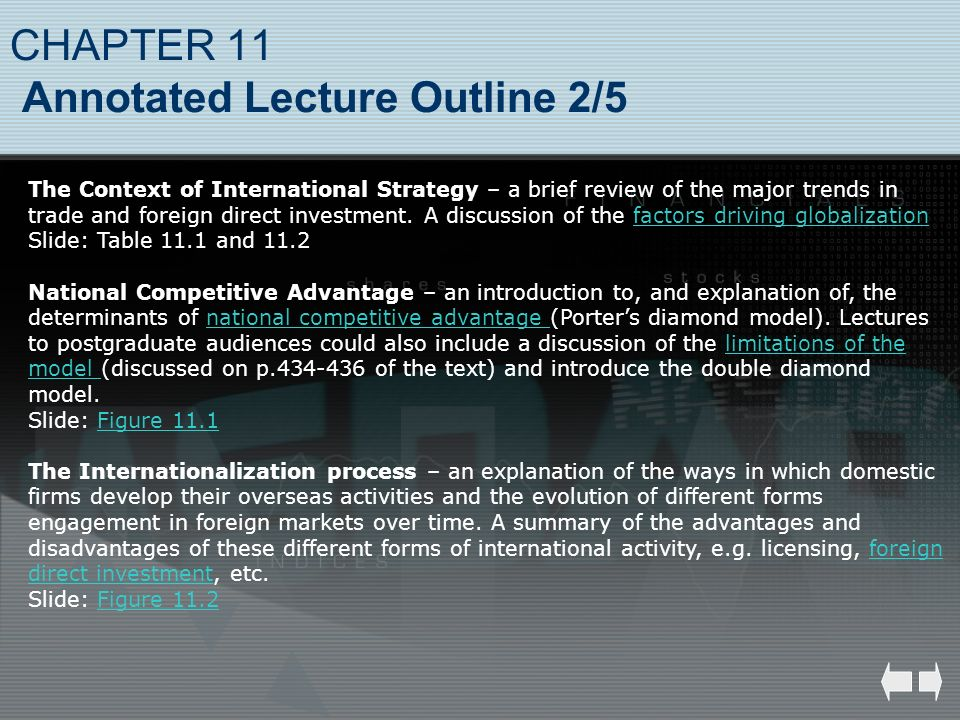 CHAPTER 11 Annotated Lecture Outline 2/5