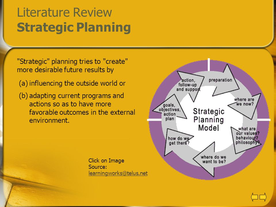 literature review of operation strategy Operation strategy in today's fast moving world, it is very important for companies to have a clear operation strategy to achieve their business goals.