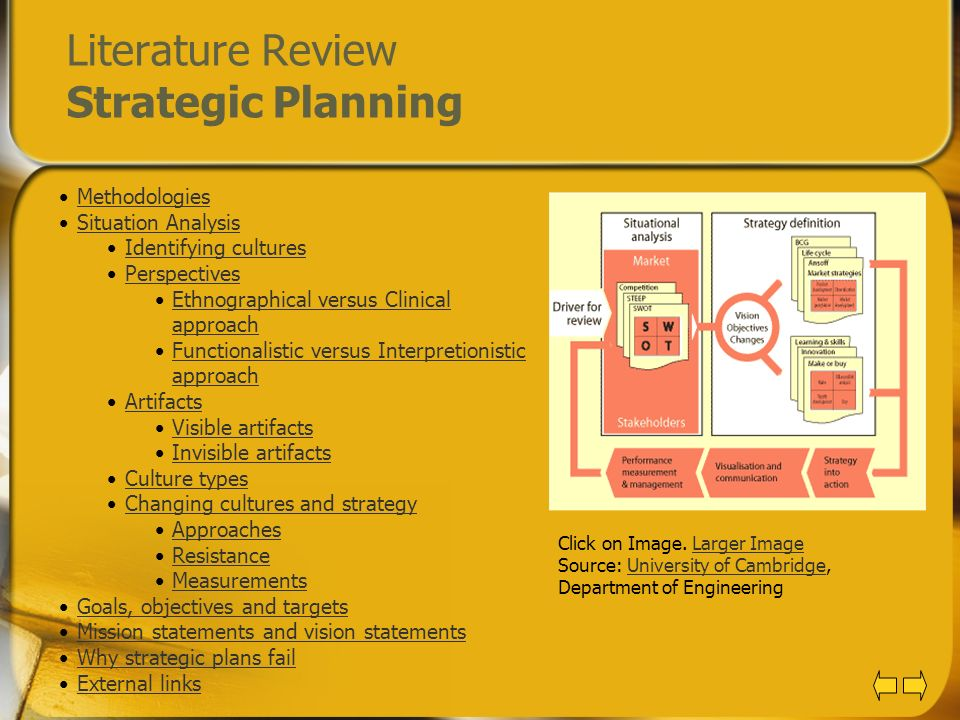 Strategic Foresight for Innovation Management: A Review and Research Agenda
