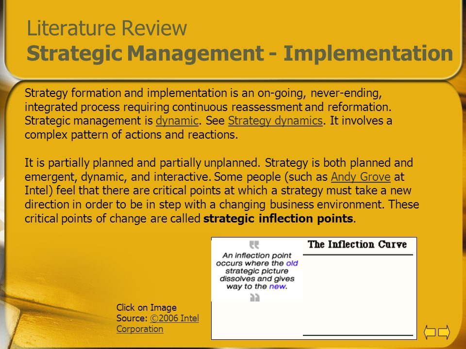 intel corporation management strategies Management principles of management  the swot analysis of intel corporation is given below:  intel sometime used divisive strategies in defense of its market .