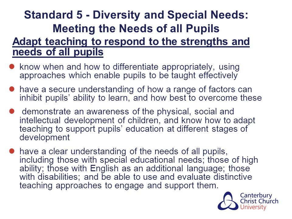 Those That Know Do Those That Understand Teach: INCLUSION: How Do We Organise The Curriculum To Include