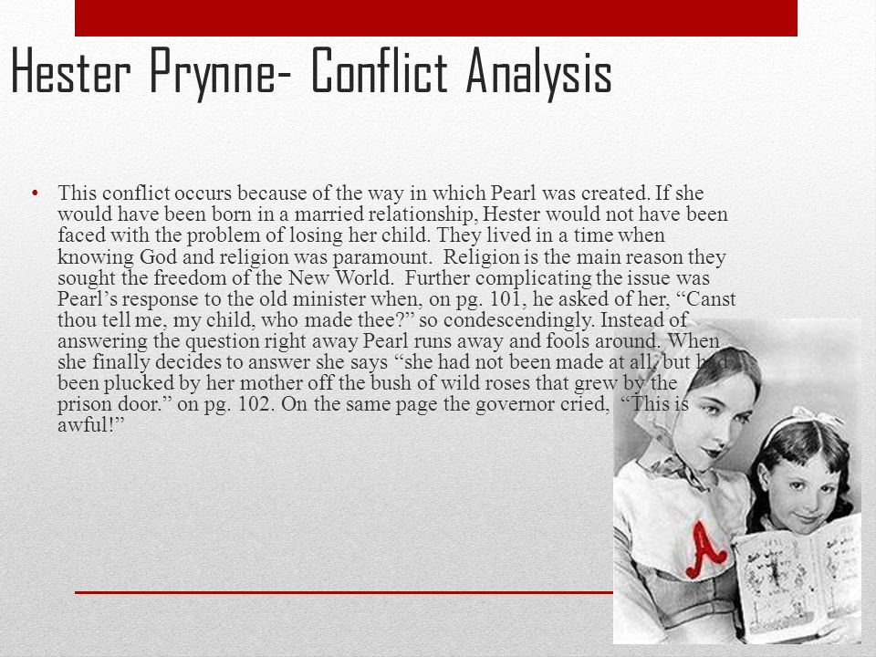 hester prynne analysis Character analysis of hester prynne essays: over 180,000 character analysis of hester prynne essays, character analysis of hester prynne term papers, character analysis of hester prynne research paper, book reports 184 990 essays, term and research papers available for unlimited access.