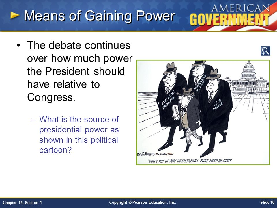 should te president have the power It was desirable that the sense of the people should operate in the choice of [the president] this end will be answered by committing the right of making [the.