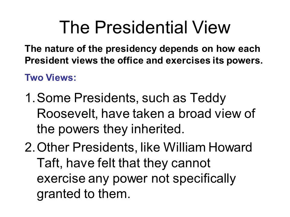 William Howard Taft IV