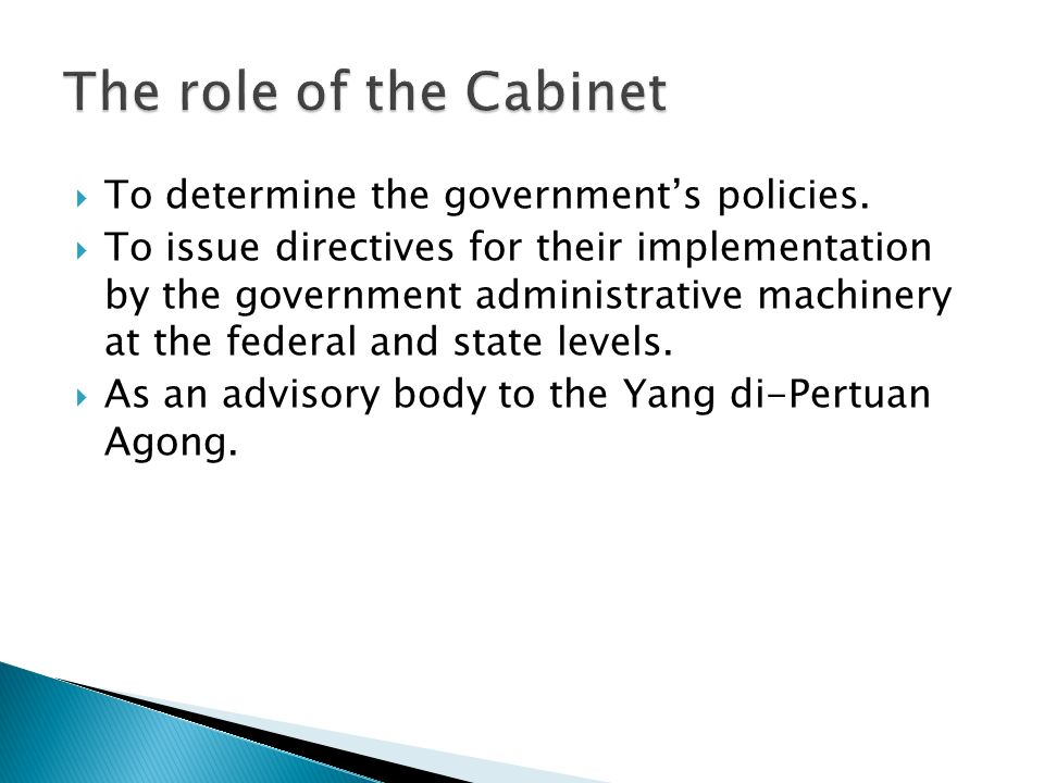 CHAPTER 3 GOVERNMENT AND NATIONAL ADMINISTRATIVE - ppt video ...