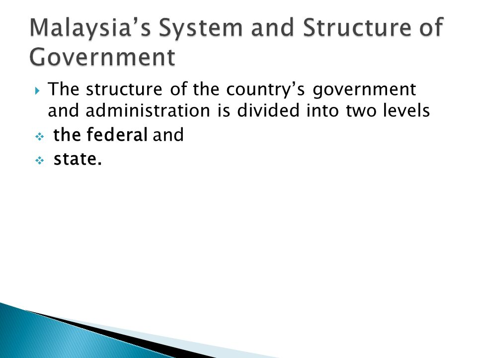 structure of judicial system in malaysia From the team malaysia case studies, in proceedings of the interpares 3  international symposium, 4-5 june 2009  seoul, south  management system in  the malaysian judiciary it is hoped that  figure 1 malaysian judicial structure.