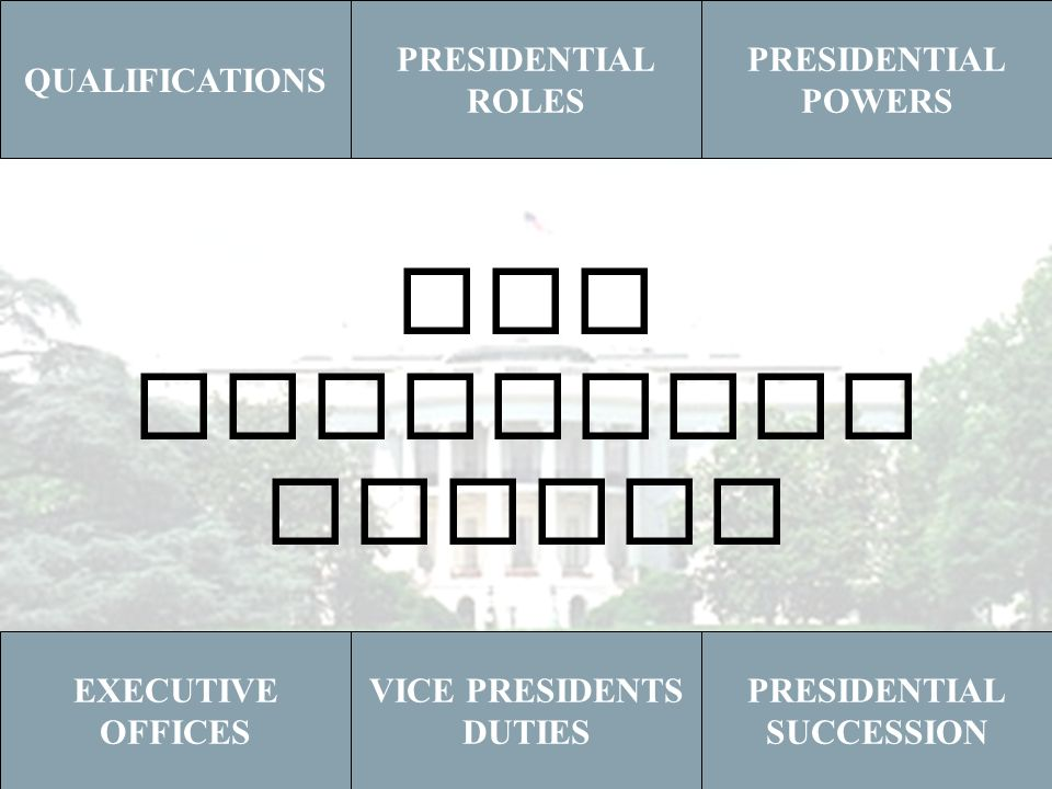 presidential roles Many presidential elections are close, competitive contests however, some are  extremely lopsided in election years like these, the.