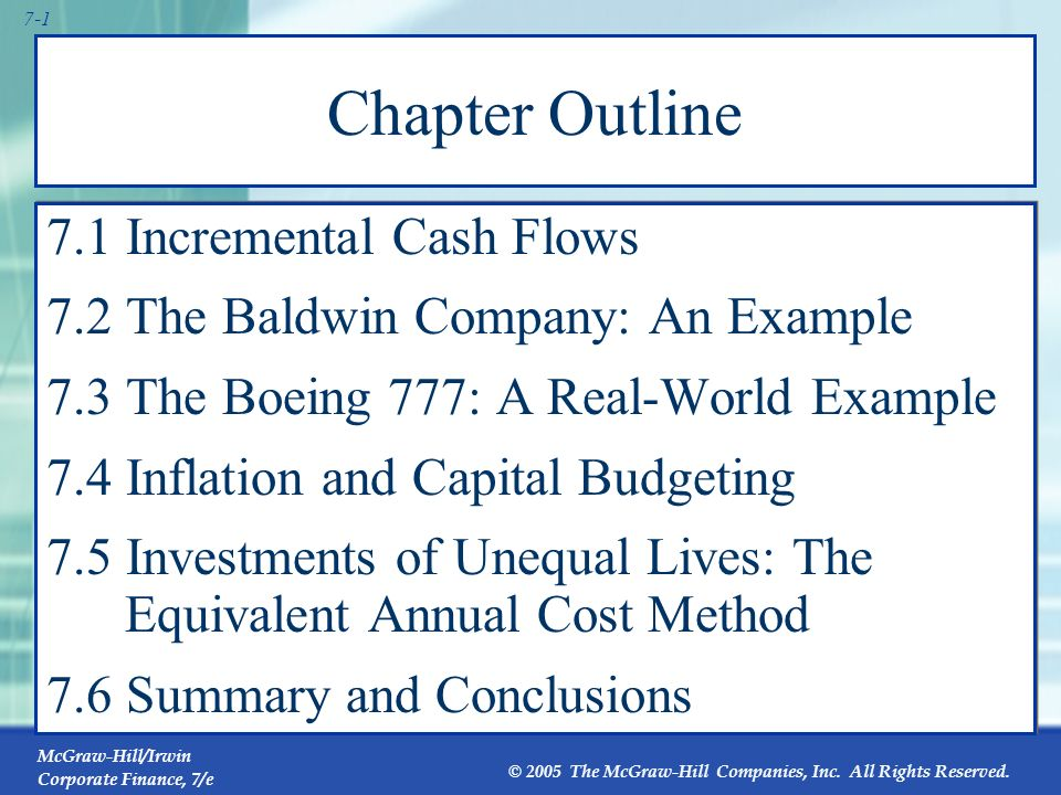 incremental cash flows Did you liked this video lecture then please check out the complete course related to this lecture, financial management - a complete studywith 500+ lecture.
