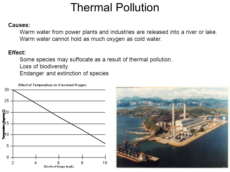 industrialization effects I'll sum this up in a few points, just to add to the other answers out there these are the effects of industrialization on the environment: 1 pollution industrialization normally adds to pollution in air, water, soil, due to the waste products.