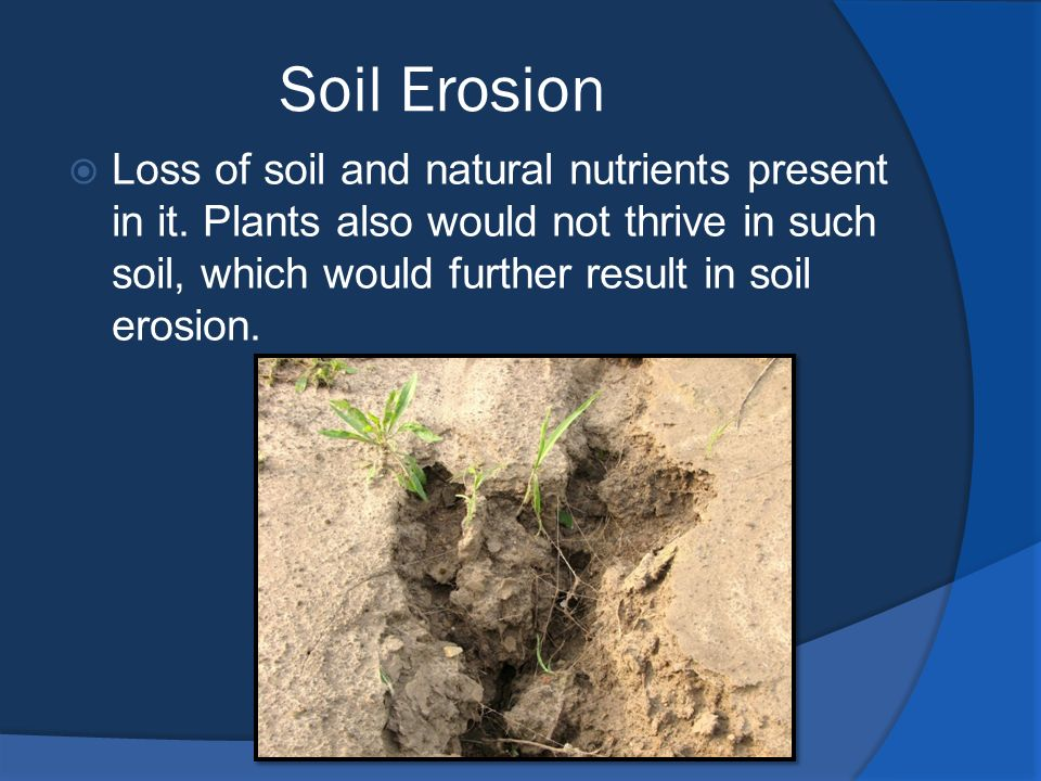 Soil pollution ppt video online download for Minerals present in soil