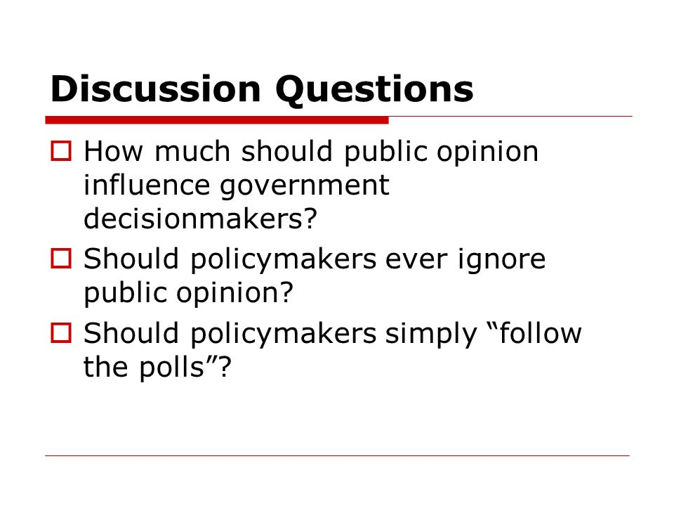 How The Media Influences Public And Political Opinions Media Essay  How The Media Influences Public And Political Opinions Media Essay