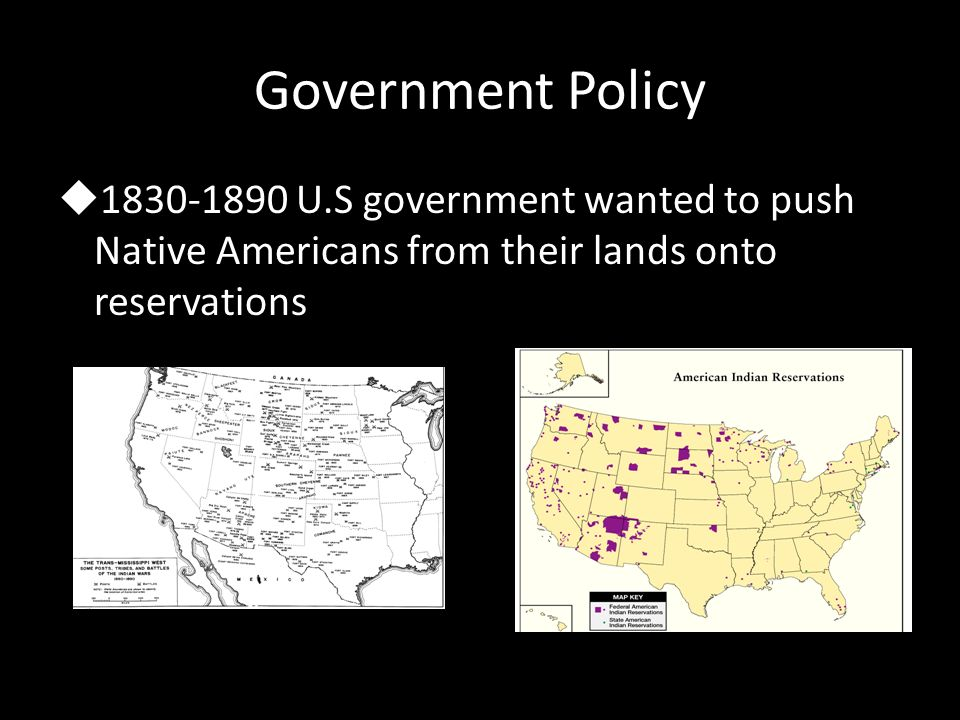 government policy and native americans essay Native american policy can be defined as the laws and operations developed and adapted in the united states to outline the relationship between native american tribes and the federal government.