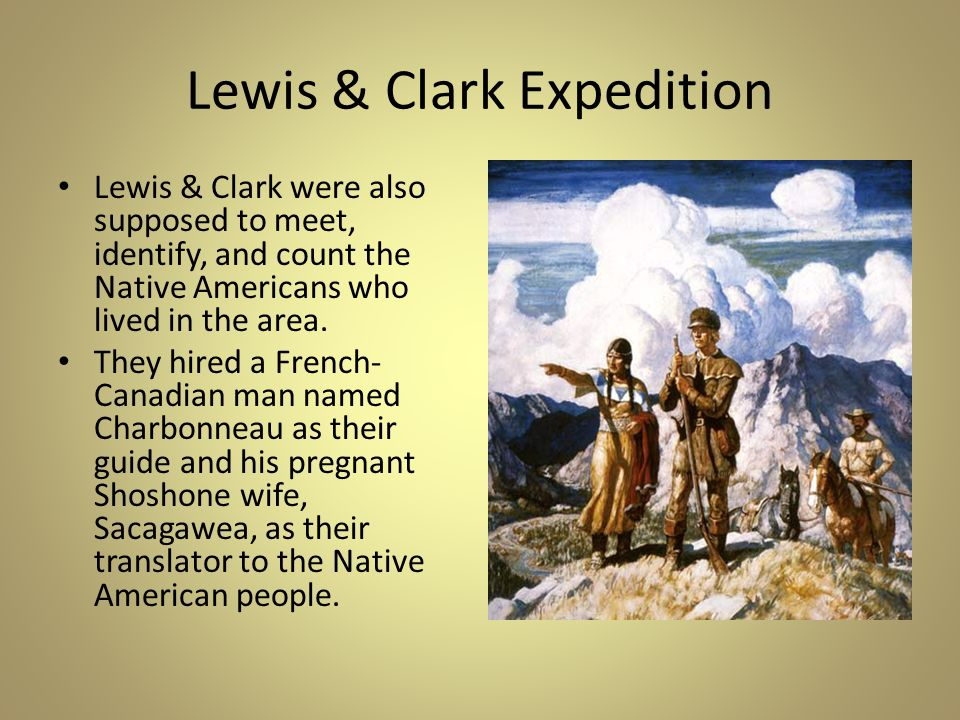 when did lewis and clark meet the shoshone tribe