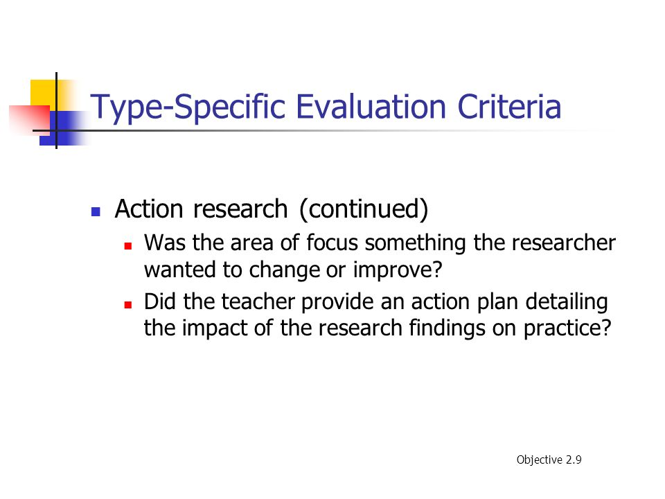 type of action research Action research is a strategy teachers can use to investigate a problem or must be committed to principled action parents must give prior approval for this type of information to be collected and, if necessary.