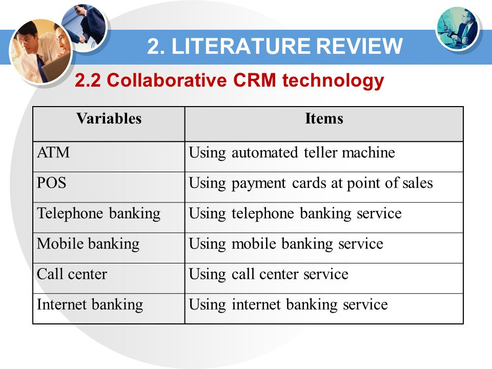 literature review on computerized sales management Literature review department of communication studies literature review below is a review of literature on the uprising topic of employers using social media sites to screen current or potential employees also included is a synopsis of the issue of privacy awareness along with the potential invasion of privacy.