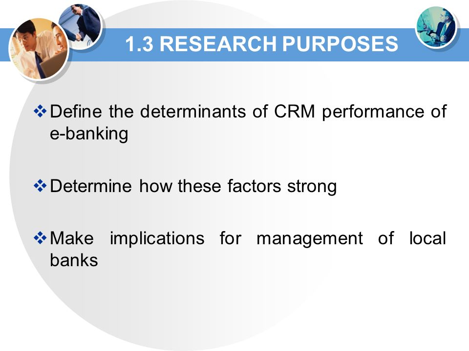 customer relationship management in banking review literature Customer relationship management in banking  in literature, many definitions were given to describe crm  customer relationship management systems are being .