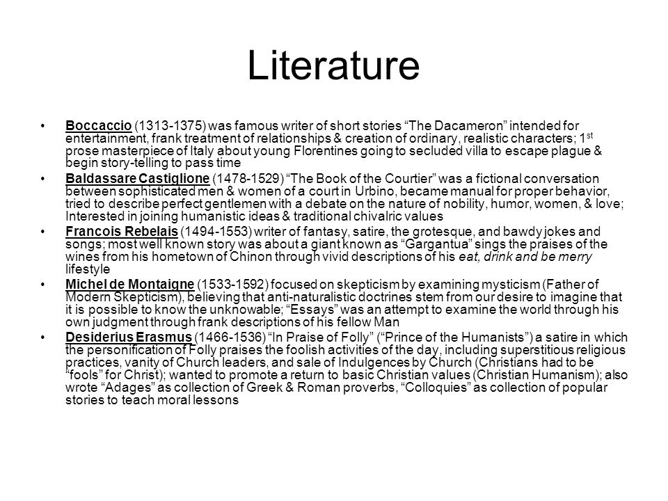 Essay collection literature philosophy and short stories