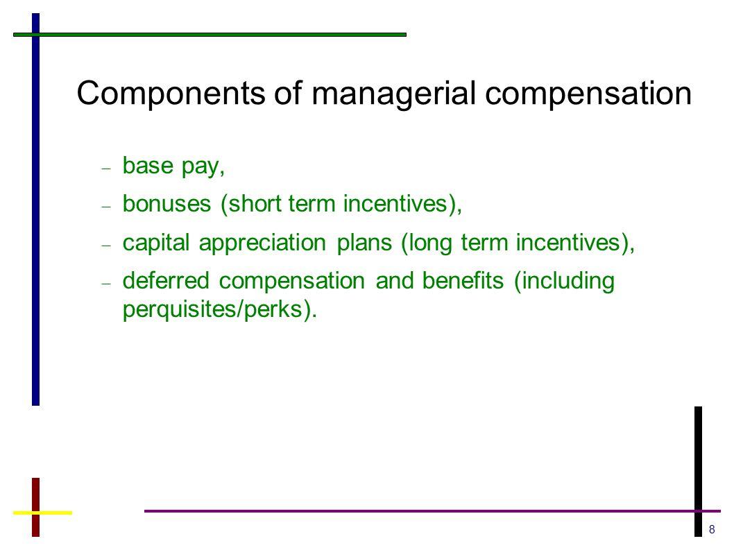 Management Compensation Ppt Video Online Download